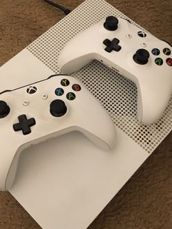 Xbox One S for Sale in Madera,  CA