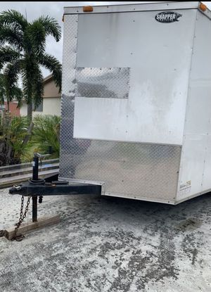 Trailer 6x12 for Sale in Palm Springs, FL