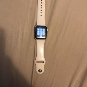 Series 3 Apple Watch for Sale in West Columbia, SC