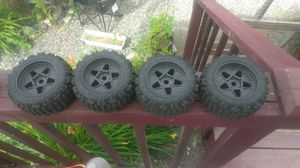 D boots backflip tires 17mm for Sale in Tacoma, WA