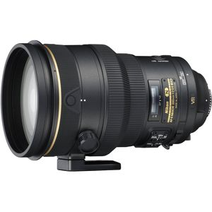 AF-S NIKKOR 200mm f/2G ED VR II for Sale in Everett, WA