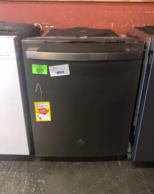 GE Top Control Dishwasher Model:DDT700SSNSS EH for Sale in Webster, TX
