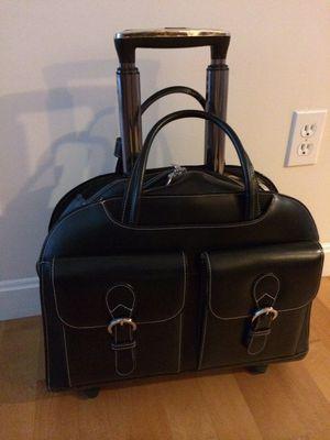 Rolling Computer Bag for Sale in Shelburne, VT