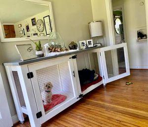 Custom Dog Kennel for Sale in Nashville, TN