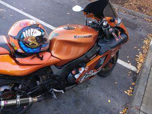 2000 Zx7 for Sale in Newport News, VA