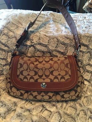 Coach Authentic Purse for Sale in Los Angeles, CA