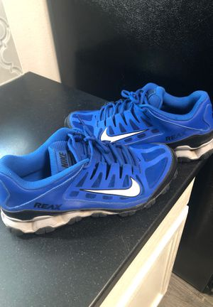 Nike REAX for Sale in San Angelo, TX