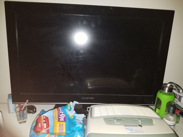 Screptre tv 32 inch led