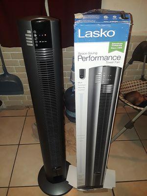 """48"""" Lasko Tower Fan for Sale in Dinuba, CA"""