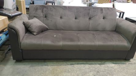 Champion Sofa Futon with Storage for Sale in Hendersonville,  TN