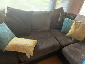 Sectional with Ottoman for Sale in Murfreesboro, TN
