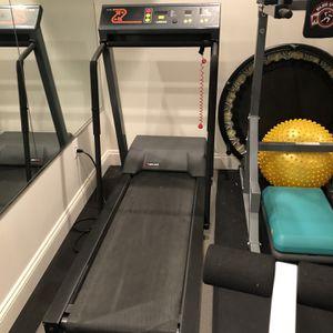 Landice Treadmill for Sale in Leesburg, VA