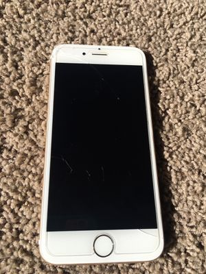 Working iPhone6 unlocked for Sale in Covina, CA