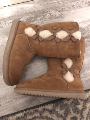 Women's KoolBurra By Ugg Victoria Tall Boots. for Sale in Carencro, LA