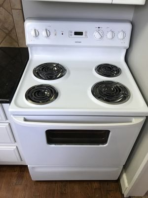 Dishwasher, microwave and stove $300 for Sale in Columbia, SC