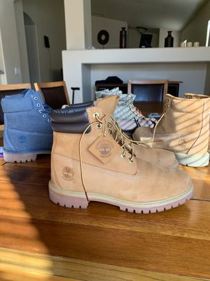 Timberland collection for sale deal for Sale in Tolleson, AZ