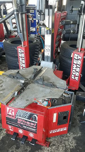 Tire changer for Sale in Escondido, CA
