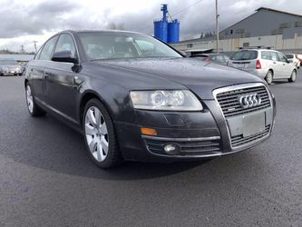 2005 Audi A6 for Sale in Woodinville,  WA