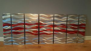 Modern Metal Abstract Art for Sale in Chicago, IL