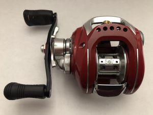 1 Diawa Zillion 50th Anniversary Model Left-Handed Fishing Reel for Sale in Chandler, AZ