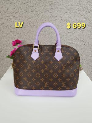 🔥🔥❤❤LOUIS VUITTON ALMA BAG❤❤🔥🔥 for Sale in Orlando, FL