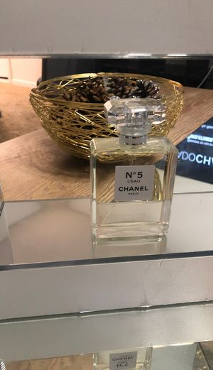 Chanel No 5 Perfume for Sale in Woodbury, NJ