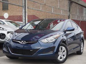 2016 Hyundai Elantra for Sale in Queens, NY