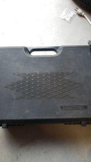 Doskocil foam case. for Sale in Lancaster, CA