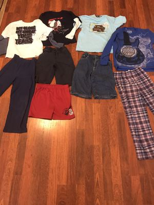 Clothes size 5/6 for Sale in Katy, TX