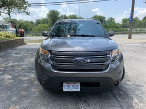 2014 Ford Explorer · Limited Sport Utility 4D (Rebuilt Title) for Sale in Lakewood, OH