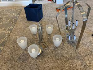 Chandelier lighting for Sale in Parker, CO