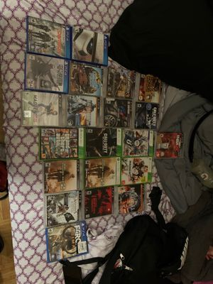 Video games for Sale in Tampa, FL