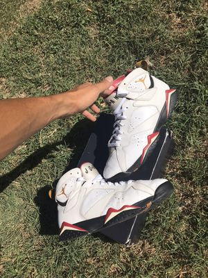 Jordan 7s for Sale in San Antonio, TX