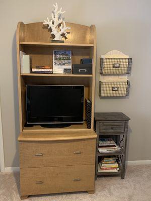 File cabinet / shelf storage for Sale in Nashville, TN