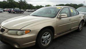 2001 Pontiac Gt for Sale in Alexandria, VA