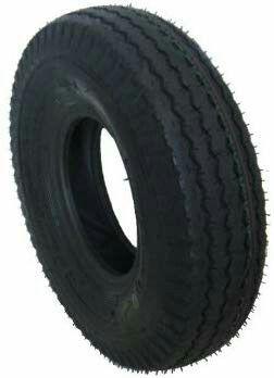 New Kenda Loadstar Trailer Tire, 570-8 LRB for Sale in Houston, TX