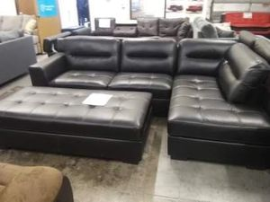 New and Used Sectional couch for Sale in San Antonio, TX ...