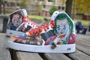 11.5 Custom Nike (read details) for Sale in Washington, DC