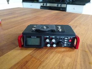 Tascam DR701d audio recorder for Sale in Portland, OR