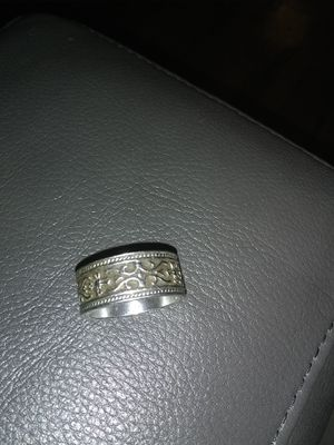 Size 12 men's ring for Sale in Tacoma, WA