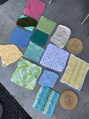 Vintage Hot Pad Lot for Sale in Washougal, WA