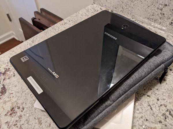 Samsung Galaxy tab s4 wifi 4g LTE