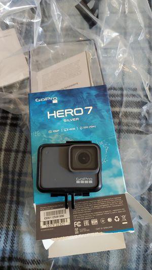 GoPro hero 7 for Sale in Claremont, CA