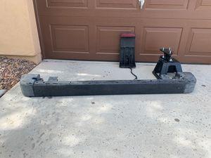 Jeep Wrangler tj parts for Sale in Surprise, AZ