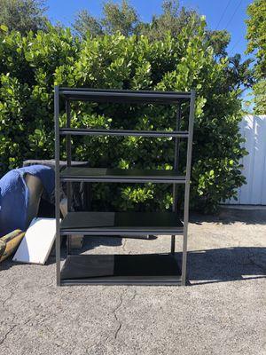 Garage organizer shelves for Sale in Miami, FL