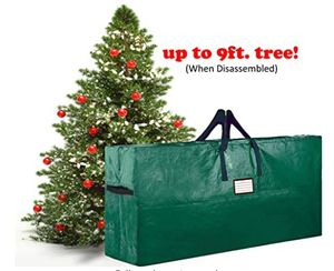 XXL Durable Storage Bag - Perfect Water Resistant Protection from Dirt Dust Bugs for Sale in Frederick, MD