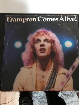 Frampton comes alive for Sale in Woodinville, WA