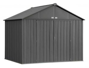 Ez shed 10 x 8 charcoal for Sale in Miami, FL