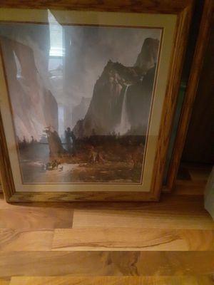 Native picture for Sale in Menomonie, WI