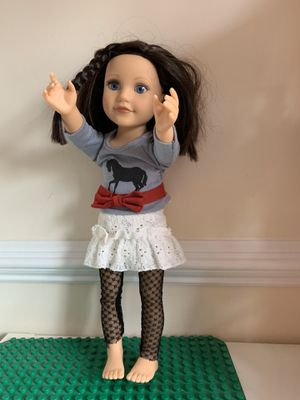 Our generation doll for Sale in Alexandria, VA